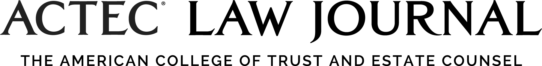 Law Journal Logo
