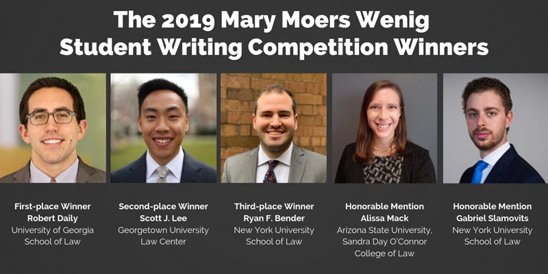 2019_Mary_Moers_Wenig_Student_Writing_Competition_Winners_(2)