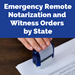 2020-Emergency-Remote-Notary-Witness-Orders